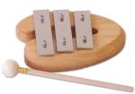 Glockenspiel Dreiklang - C-Dur von Decor Spielzeug