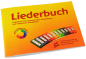 Preview: Liederbuch zu den Decor Glockenspielen